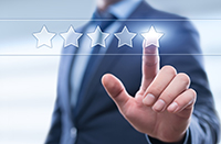1st Los Angeles Mortgage 5 Star Reviews